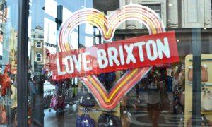 Loving Brixton