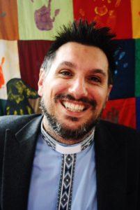 Reverend Ben Goodyear