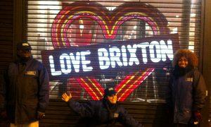 Street Pastors Love Brixton