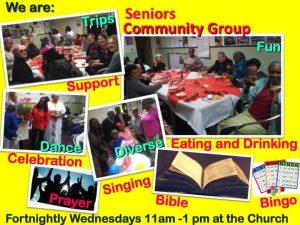 Seniors Community Group